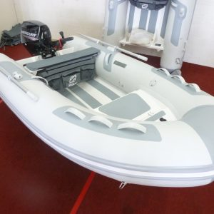 Zodiac Inflatable Boats for sale in MN  | Great American Marine